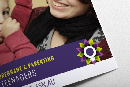 Pregnant and Parenting Teenagers